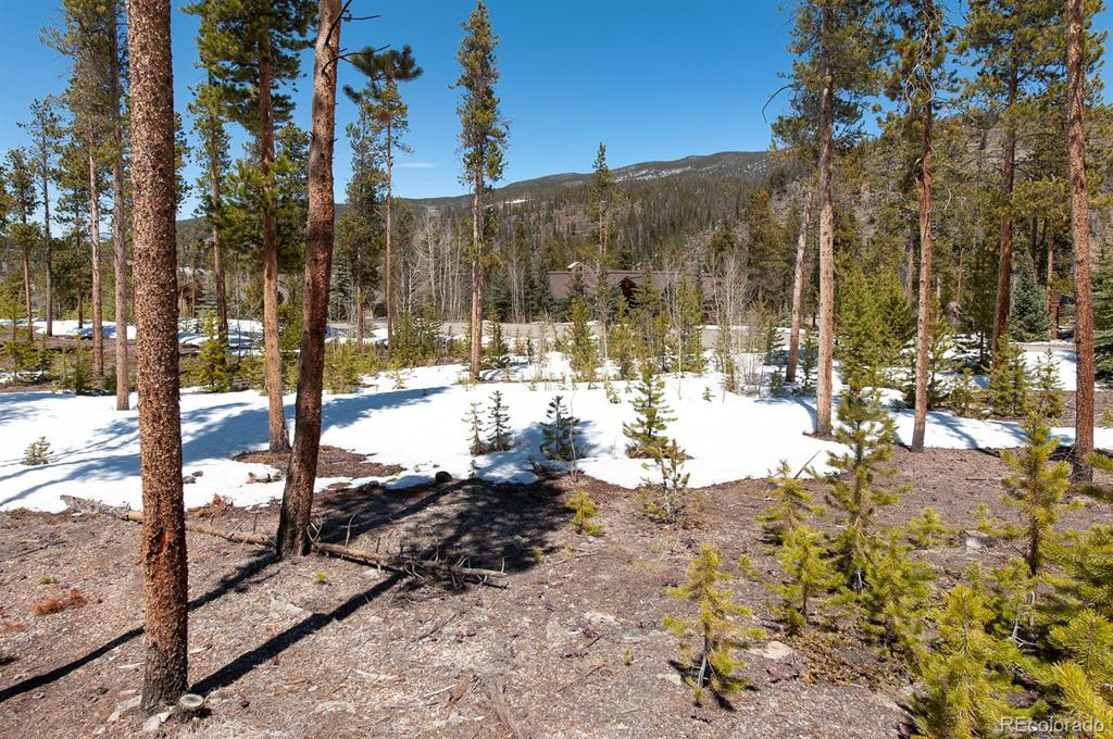 Photo of home for sale at 643 Highfield Trail, Breckenridge CO
