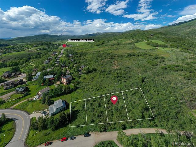 Photo of home for sale at County road 34, Steamboat Springs CO