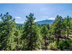 Property for sale at 7522 South Sourdough Drive, Morrison,  Colorado 80465