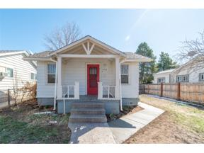 Property for sale at 4166 S Lincoln Street, Englewood,  Colorado 80113