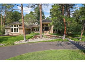 Property for sale at 510 Castle Pines Drive, Castle Rock,  Colorado 80108