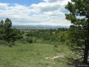 Property for sale at 9700 Hilltop Road, Parker,  Colorado 80134