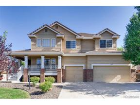 Property for sale at 9535 East Aspen Hill Place, Lone Tree,  Colorado 80124