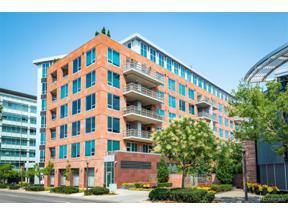 Property for sale at 100 Detroit Street 502, Denver,  Colorado 80206