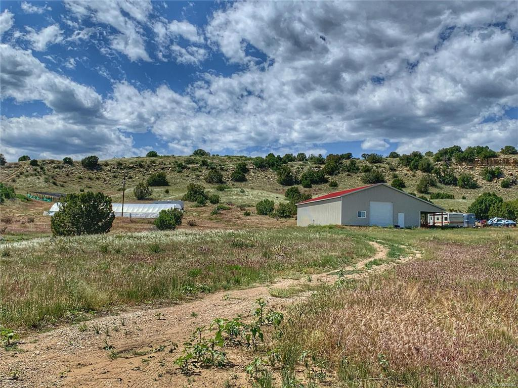 Photo of home for sale at Yellow Bird Road, Walsenburg CO
