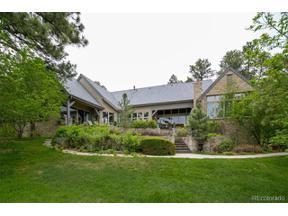 Property for sale at 397 Orofino Drive, Castle Rock,  Colorado 80108