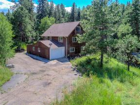Property for sale at 8177 South Deer Creek Canyon Road, Morrison,  Colorado 80465