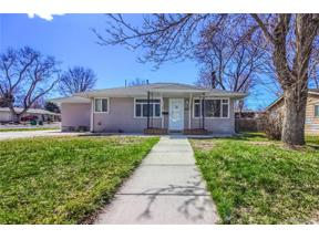 Property for sale at 8000 W 45th Avenue, Wheat Ridge,  Colorado 80033