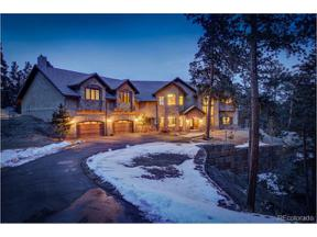 Property for sale at 210 Bear Meadow Trail, Evergreen,  Colorado 80439