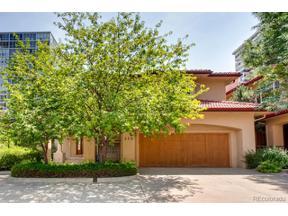 Property for sale at 220 South Milwaukee Street, Denver,  Colorado 80209