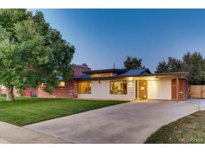 Property for sale at 3690 Allison Court, Wheat Ridge,  Colorado 80033