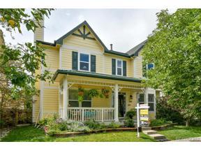 Property for sale at 2481 Spruce Street, Denver,  Colorado 80238