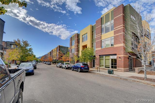 Photo of home for sale at 4585 13th Street, Boulder CO
