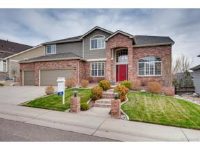 Property for sale at 7062 Turweston Lane, Castle Pines,  Colorado 80108