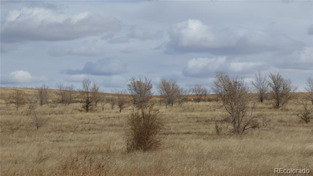 Photo of home for sale at CR 217, Deer Trail CO