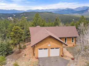 Property for sale at 13139 South Mohawk Street, Pine,  Colorado 80470