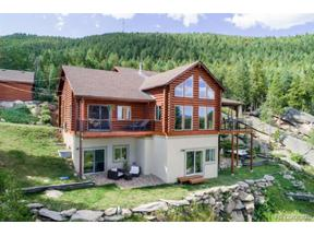 Property for sale at 8044 Rossman Gulch Road, Morrison,  Colorado 80465