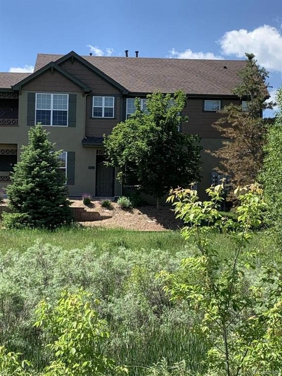 Photo of home for sale at 11962 Long Circle W, Littleton CO