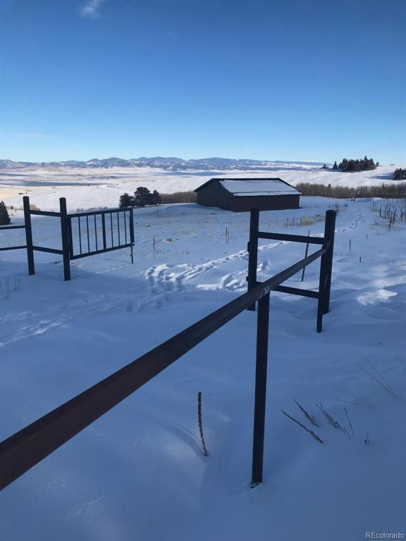 Photo of home for sale at 1751 County Road 172, Westcliffe CO