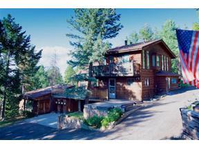 Property for sale at 8320 London Lane, Conifer,  Colorado 80433
