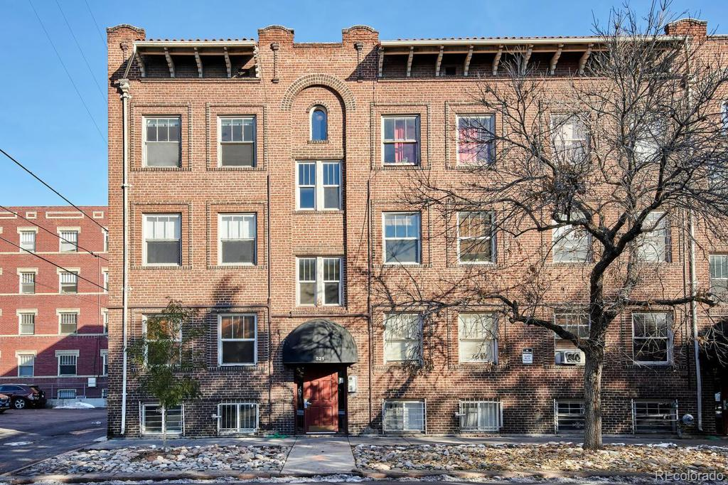 Photo of home for sale at 521 14th Avenue E, Denver CO