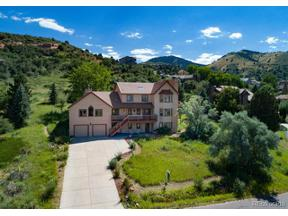 Property for sale at 5979 Willow Springs Drive, Morrison,  Colorado 80465