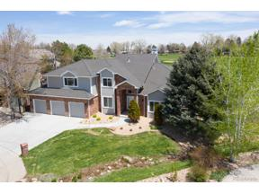Property for sale at 1106 Oakhurst Drive, Broomfield,  Colorado 80020