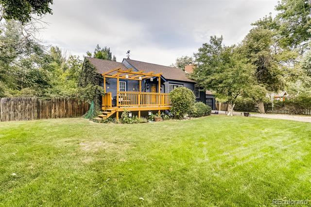 Photo of home for sale at 8785 20th Avenue W, Lakewood CO