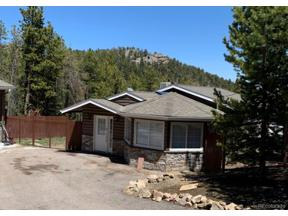 Property for sale at 20399 Granite Circle, Morrison,  Colorado 80465