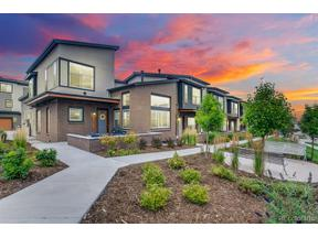 Property for sale at 10076 Town Ridge Lane, Lone Tree,  Colorado 80124