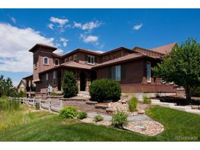 Property for sale at 283 Maplehurst Drive, Highlands Ranch,  Colorado 80126
