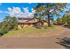 Property for sale at 4759 Cameyo Road, Indian Hills,  Colorado 80454