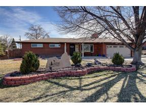 Property for sale at 3250 Nelson Street, Wheat Ridge,  Colorado 80033