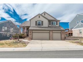 Property for sale at 1042 Southbury Place, Highlands Ranch,  Colorado 80129