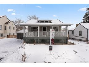 Property for sale at 3030 Chase Street, Wheat Ridge,  Colorado 80214