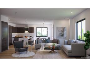 Property for sale at 119 S Harrison Street 110, Denver,  Colorado 80209
