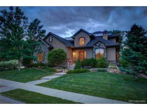 Property for sale at 13963 Gunnison Way, Broomfield,  Colorado 80020