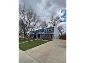 Property for sale at 6204 W 18th Avenue 6204-6244, Lakewood,  Colorado 80214