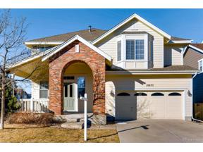 Property for sale at 10875 Heatherton Street, Highlands Ranch,  Colorado 80130