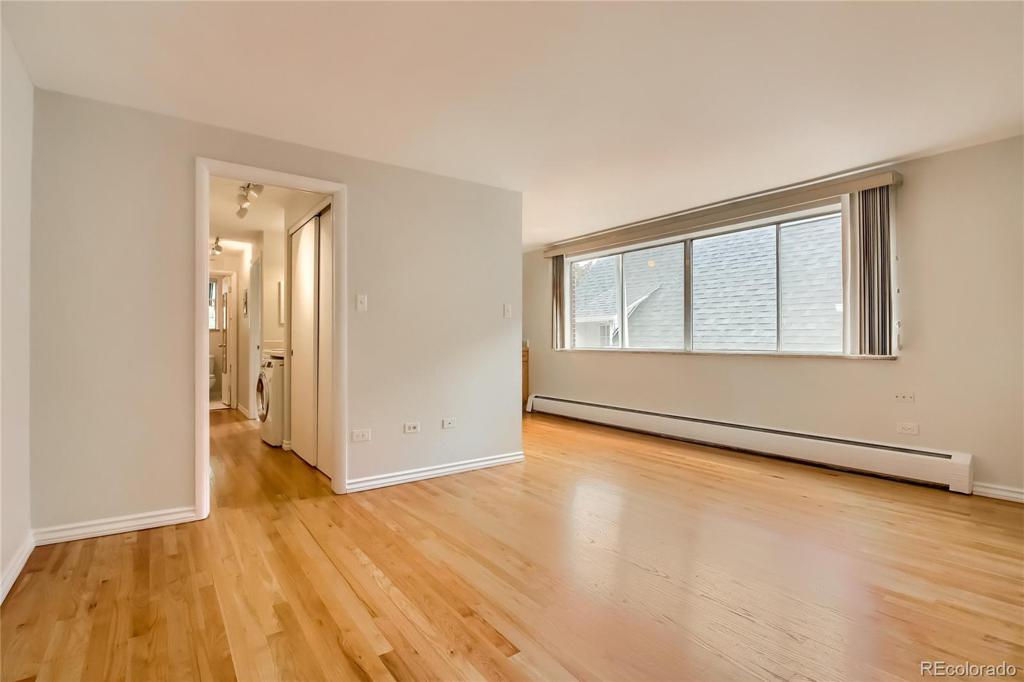 Photo of home for sale at 985 Corona Street N, Denver CO