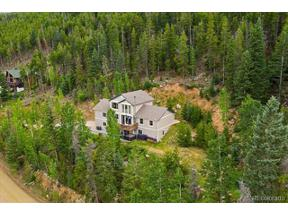 Property for sale at 643 Aspen Drive, Evergreen,  Colorado 80439