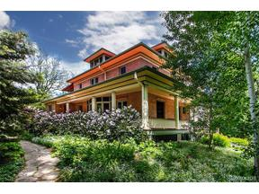 Property for sale at 935 10th Street, Boulder,  Colorado 80302