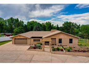 Property for sale at 10455 West 81st Avenue, Arvada,  Colorado 80005