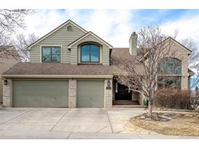 Property for sale at 8959 Green Meadows Drive, Highlands Ranch,  Colorado 80126