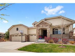 Property for sale at 25662 East Calhoun Place, Aurora,  Colorado 80016