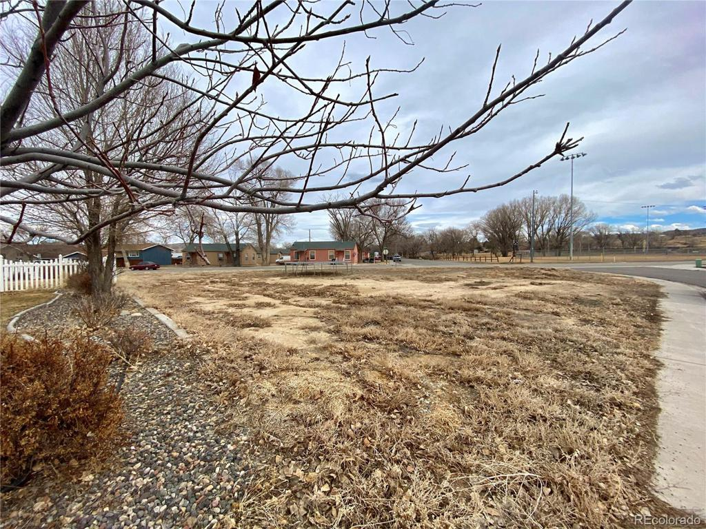 Photo of home for sale at 908 Bell Street W, Rangely CO