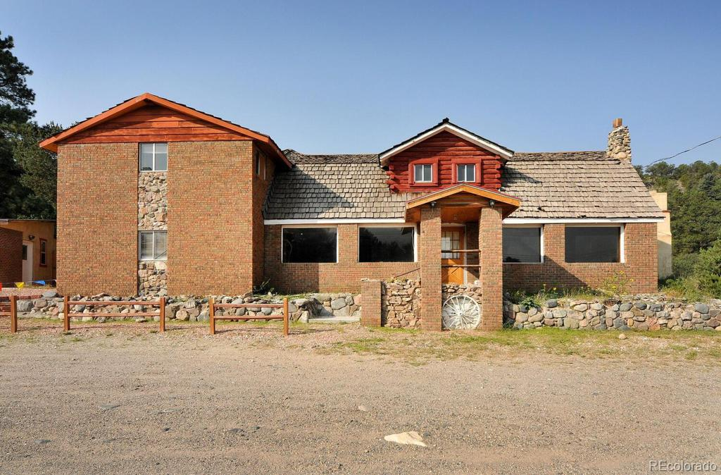 Photo of home for sale at 9234 US Highway 50, Howard CO