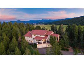Property for sale at 1425 Autumnwood Lane, Evergreen,  Colorado 80439