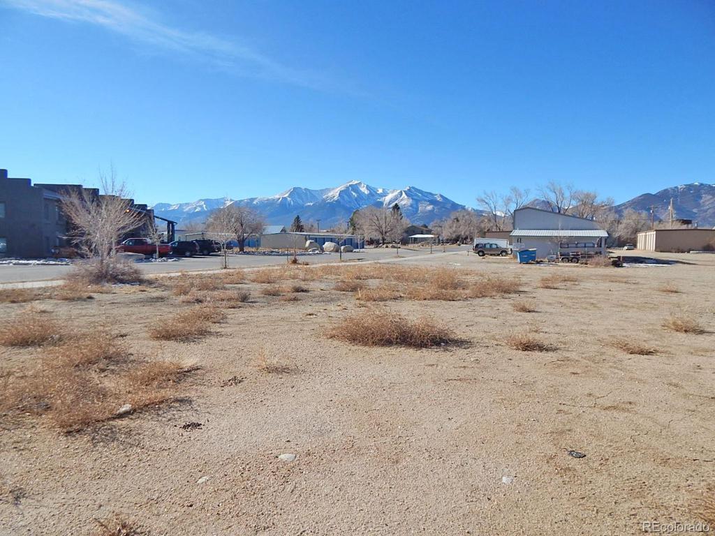 Photo of home for sale at 680 Cedar Street, Buena Vista CO