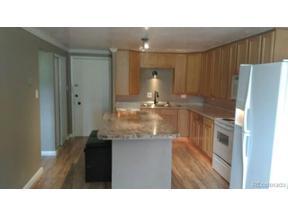 Property for sale at 8828 E Florida Avenue G10, Denver,  Colorado 80247